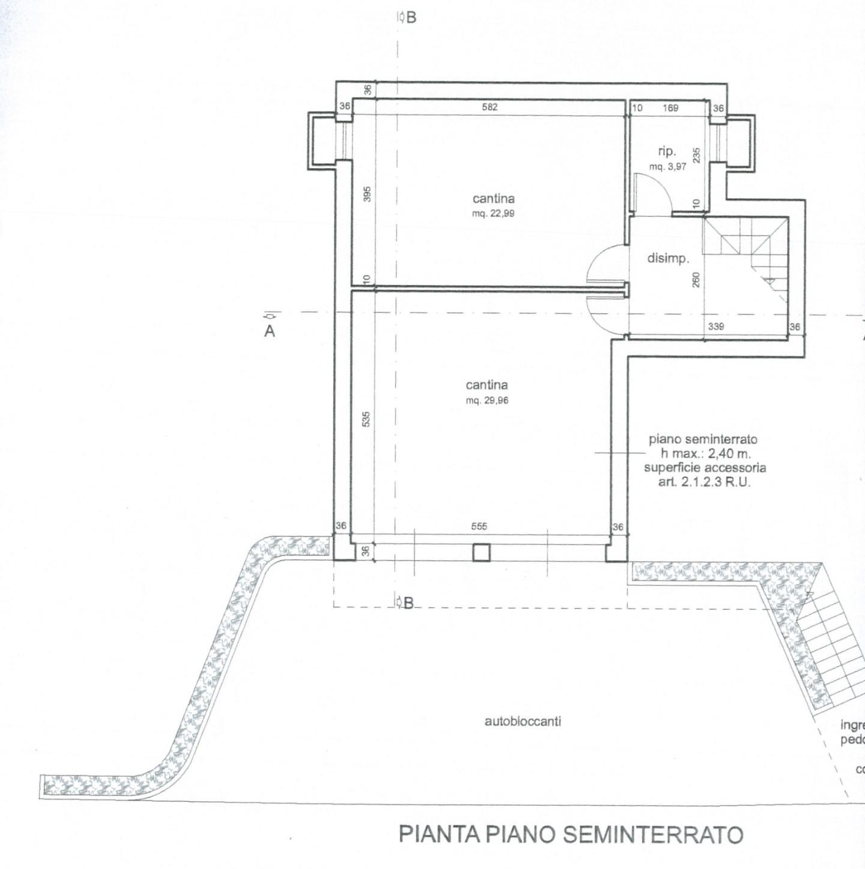 Villa singola in Vendita, rif. 02162