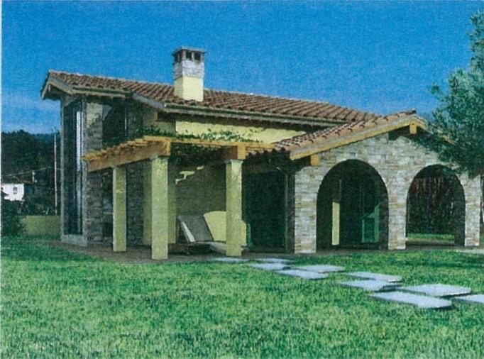 Villa singola in Vendita a San Macario In Piano, Lucca