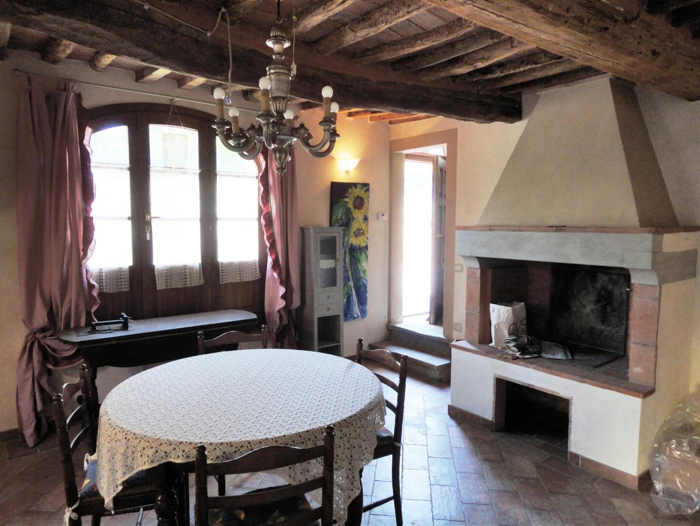 Terratetto in Affitto a Casciana Terme Lari (PI)