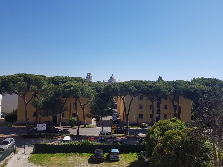 Stanza/Posto Letto in affitto - Porta a Lucca, Pisa