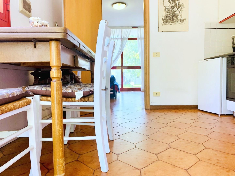 Villetta a schiera in case vacanze a Pietrasanta (LU)
