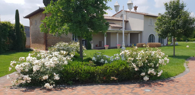 Casa semindipendente in affitto a Empoli (FI)