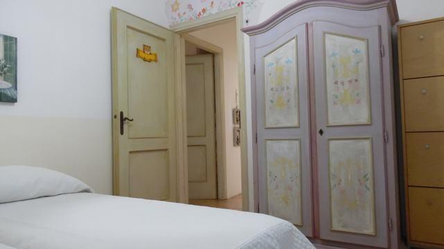 Appartamento in affitto vacanze, rif. AR266