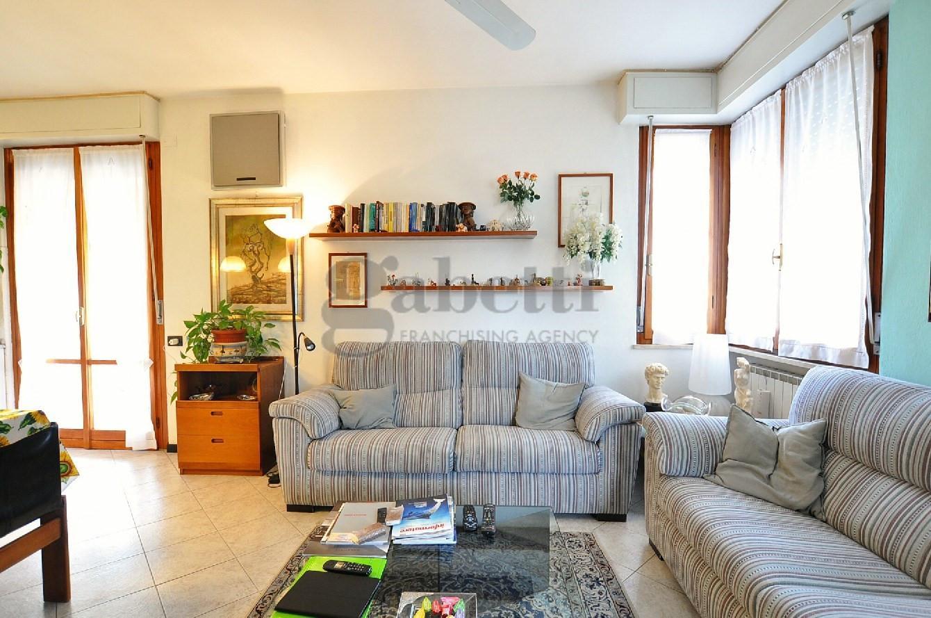 Appartamento in vendita, rif. 258