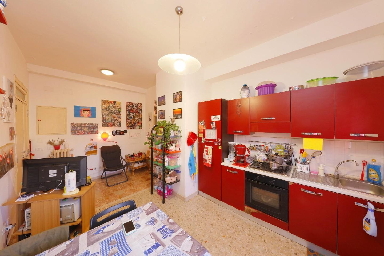 Apartment for sale in S. Prospero, Siena
