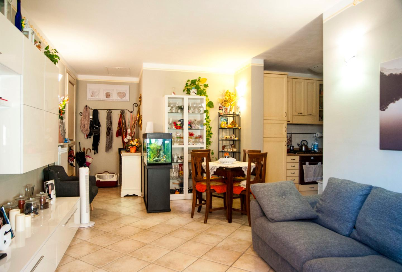 Apartment for sale in Capannoli (PI)