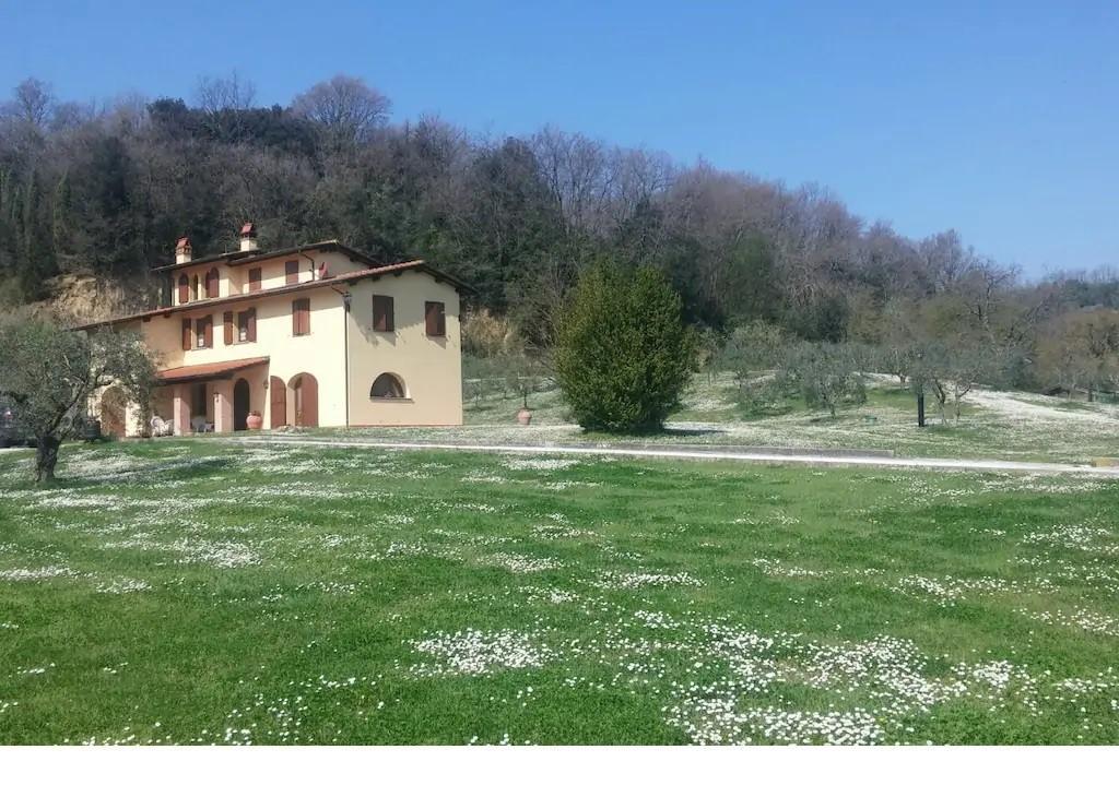 Rustico - Ponticelli, Santa Maria a Monte (10/14)