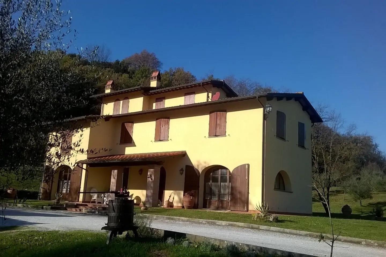 Rustico - Ponticelli, Santa Maria a Monte (13/14)