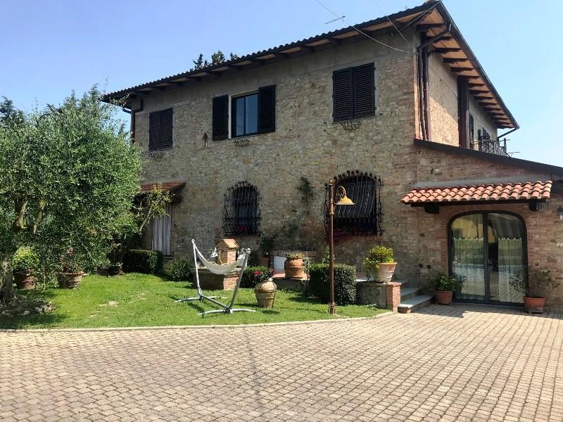 Rustico - Gambassi Terme (1/14)