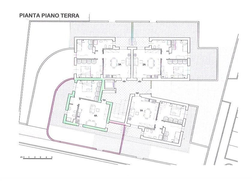 Appartamento in Vendita, rif. 39/262