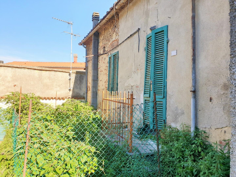 Porzione di casa in vendita a Casciana Terme Lari (PI)