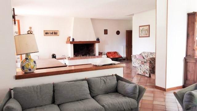 Villa singola in vendita a Collesalvetti (LI)