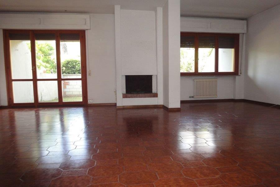 Villetta a schiera in affitto a Cucigliana, Vicopisano (PI)