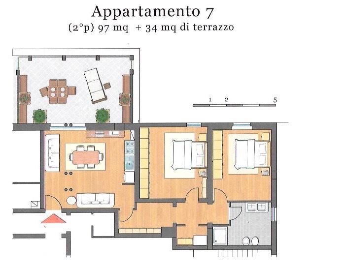 Appartamento in vendita, rif. 39/265