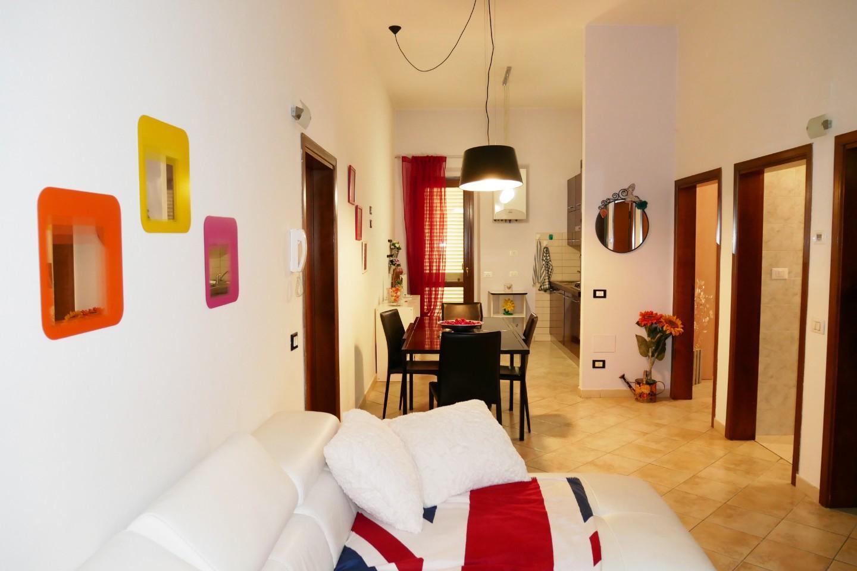 Appartamento in vendita, rif. 361
