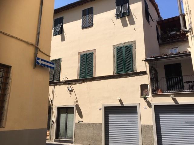 Appartamento in vendita, rif. 02164