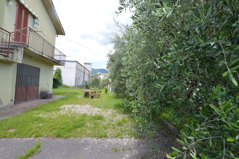 Casa semindipendente in vendita a Buggiano (PT)