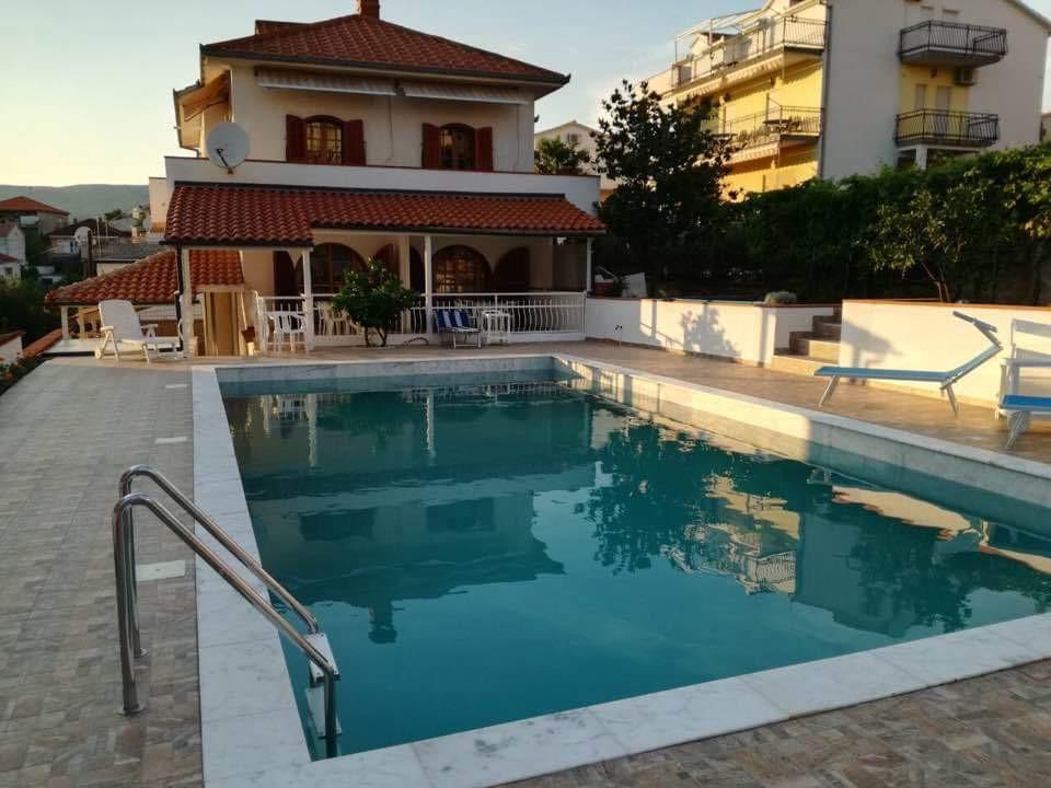 Villa singola in vendita a Trieste