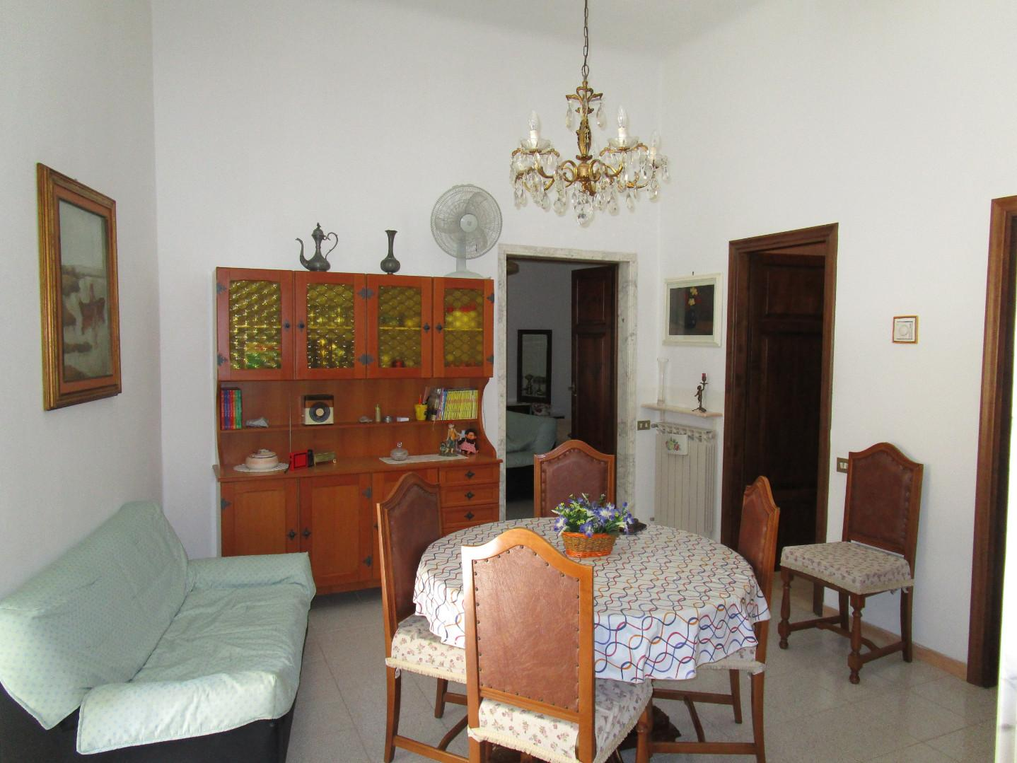 Appartamento in vendita, rif. A1038