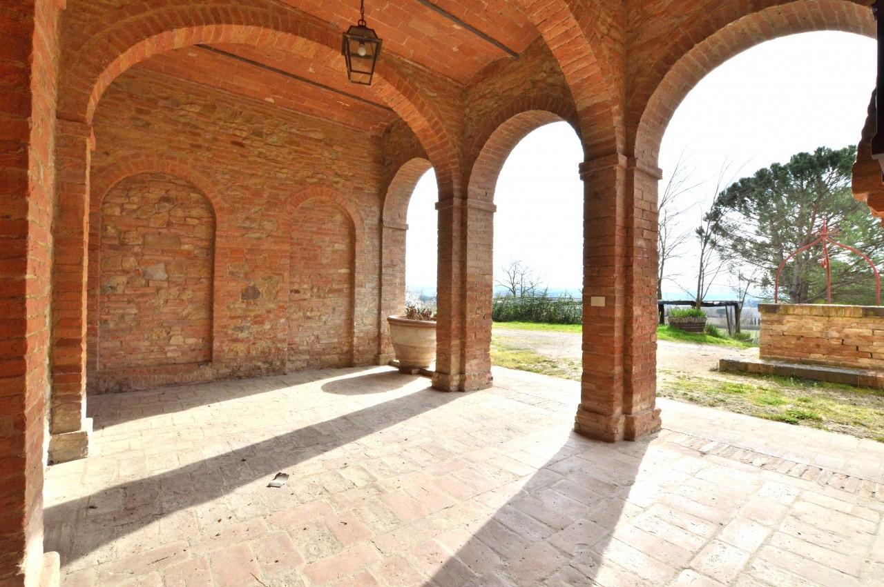 Casa singola in vendita a Buonconvento (SI)