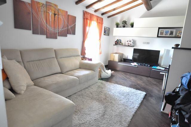 Mansarda in vendita a San Giuliano Terme (PI)