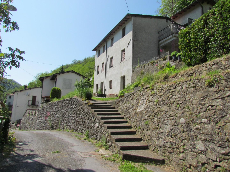 Casa singola in vendita a Pescaglia (LU)