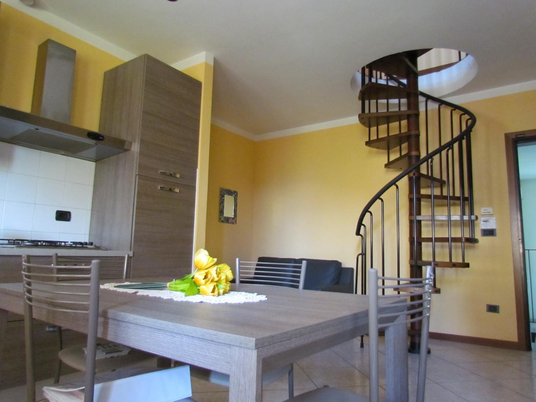 Appartamento in vendita a Antraccoli, Lucca