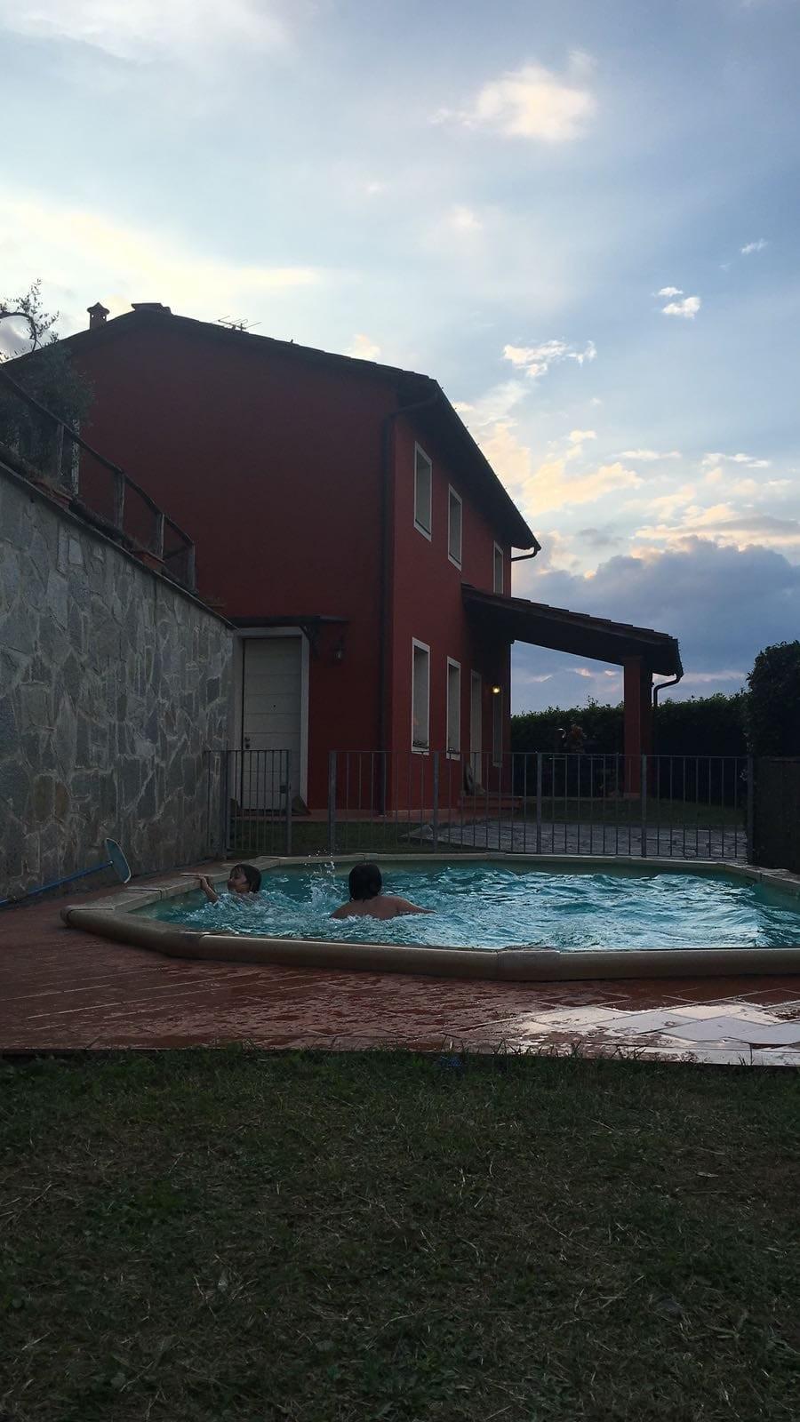 Rustico in affitto a Colognora, Capannori (LU)
