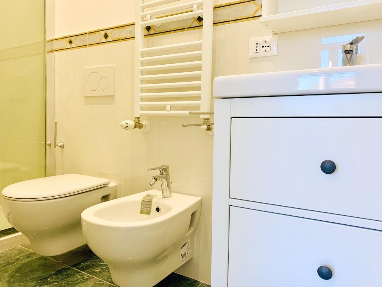 Villetta bifamiliare in affitto - Focette, Pietrasanta