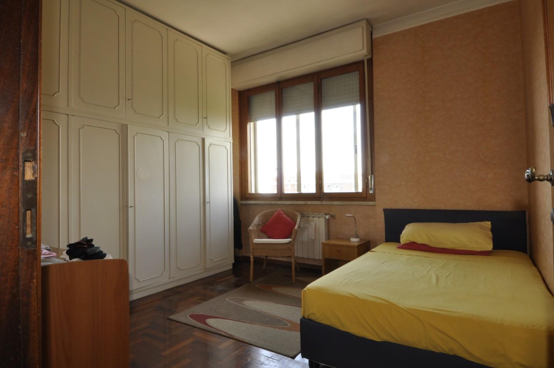 Appartamento in vendita - S. Jacopo, Livorno