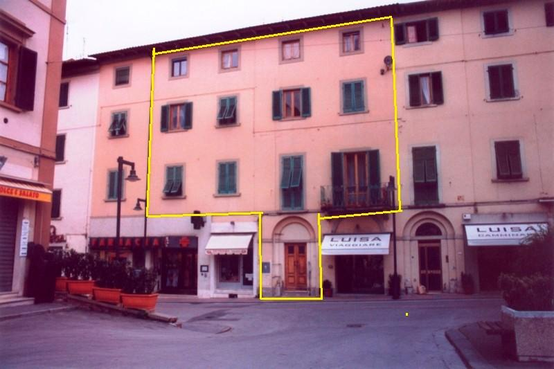 Stabile/Palazzo in vendita a Certaldo (FI)