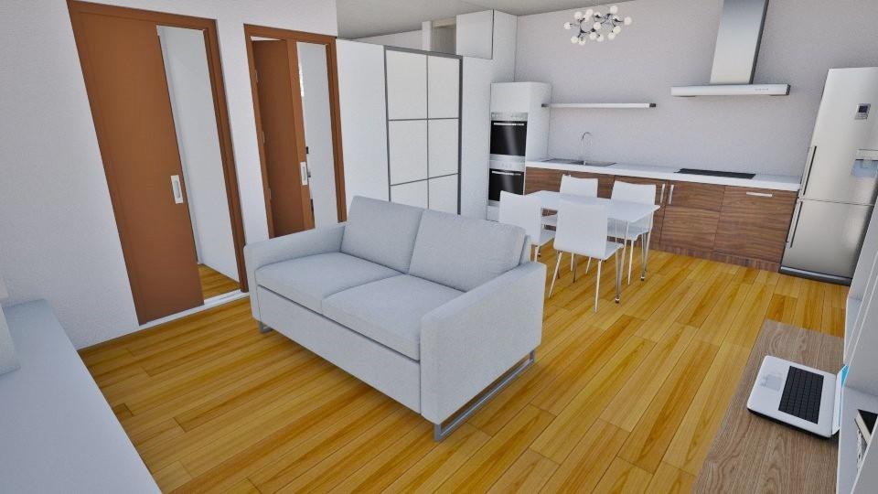 Appartamento in affitto a Cascina (PI)