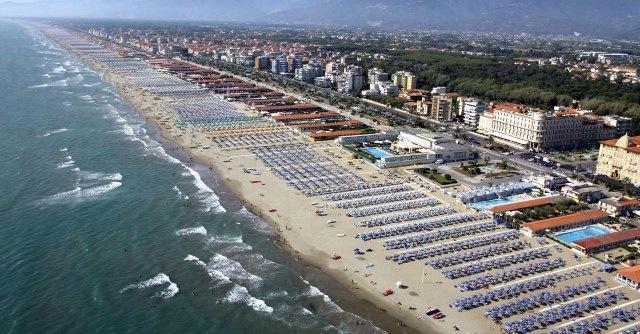 Stabilimento balneare in vendita a Pietrasanta (LU)