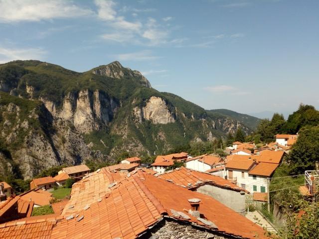 Porzione di casa in vendita a Fivizzano (MS)