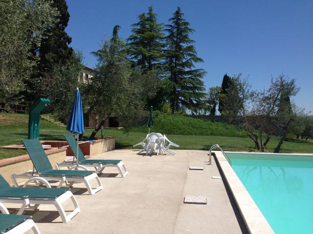 Colonica in vendita a Castelnuovo Berardenga