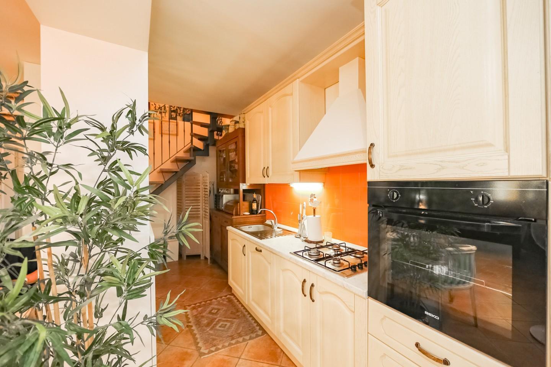 Appartamento in vendita - Capannoli