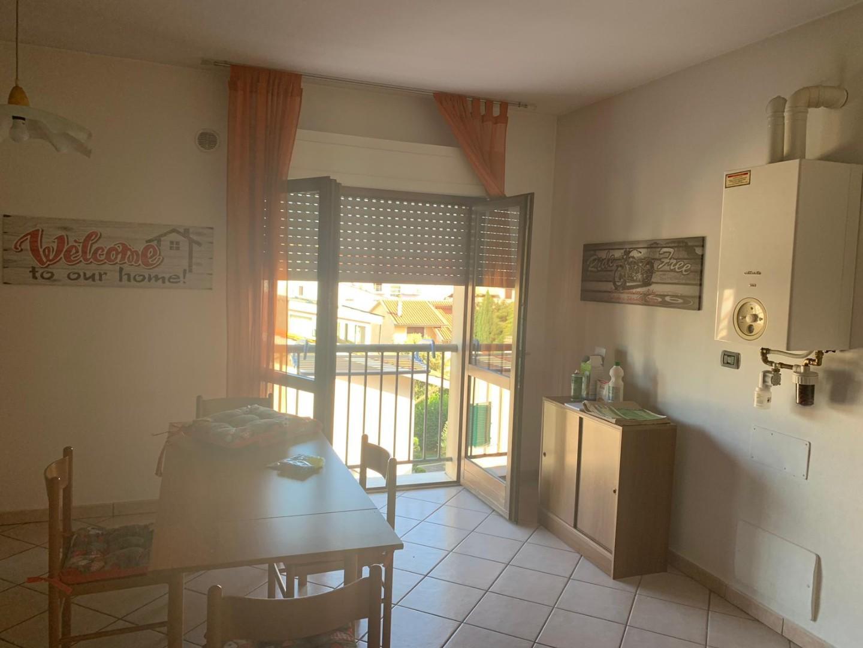 Appartamento in affitto a Santa Croce sull'Arno (PI)