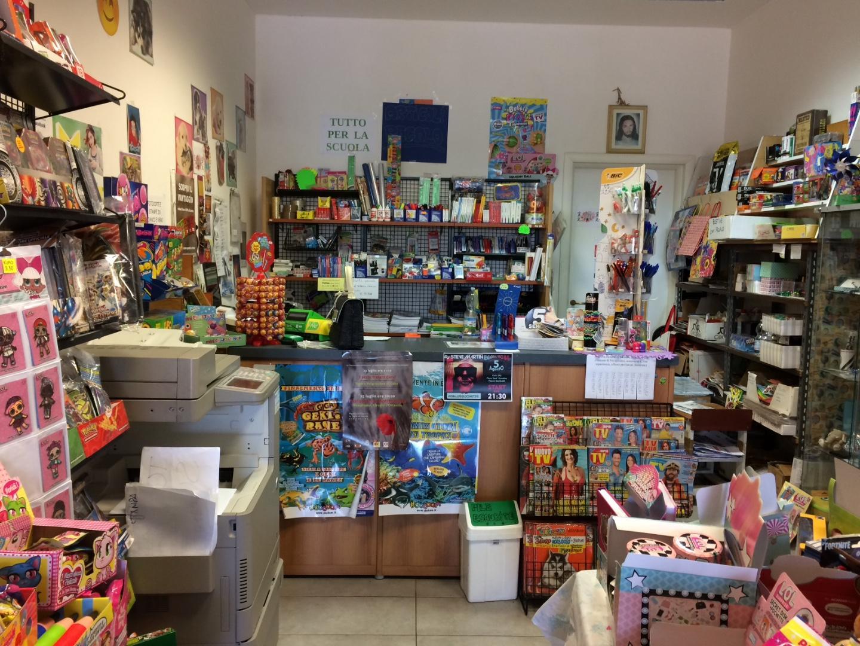 Edicola in vendita a Vicopisano