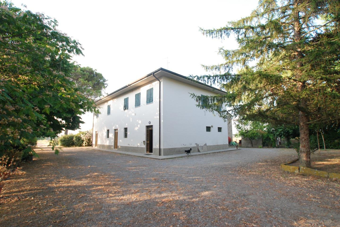 Farmhouse in Peccioli