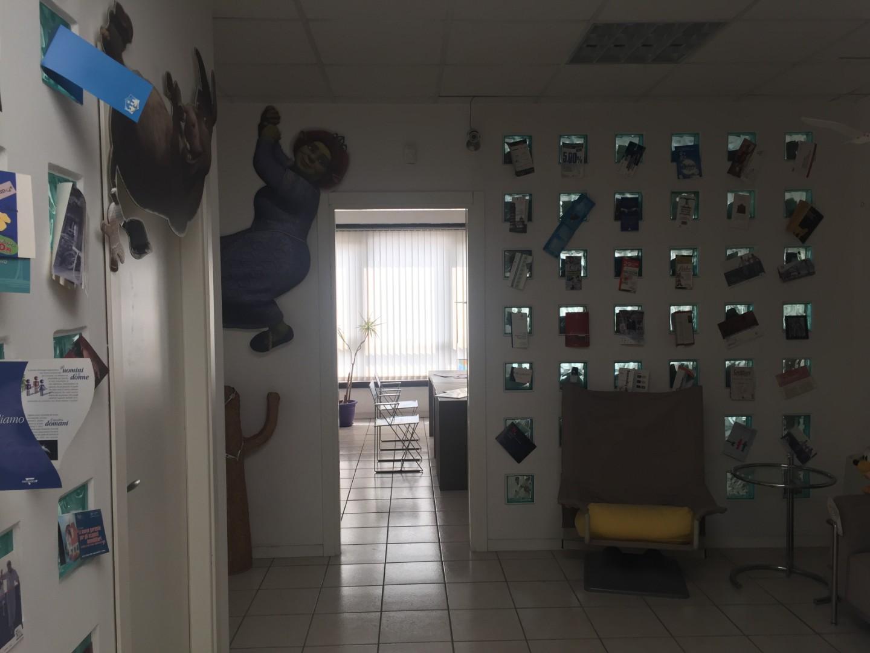 Ufficio in vendita a La Fontina, San Giuliano Terme (PI)