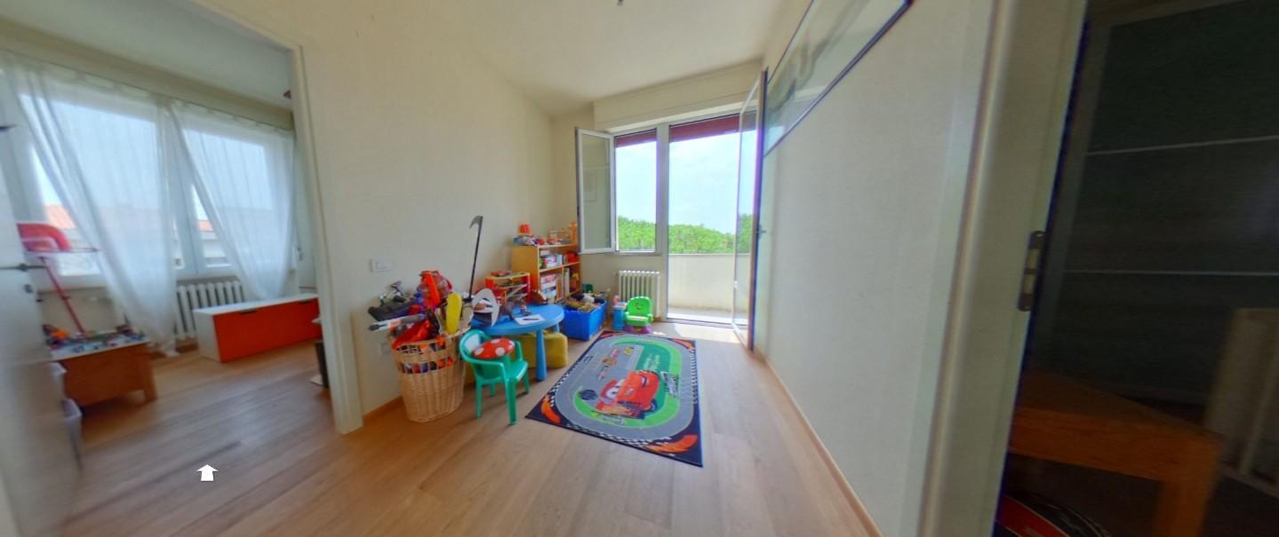 Appartamento in vendita a Cecina