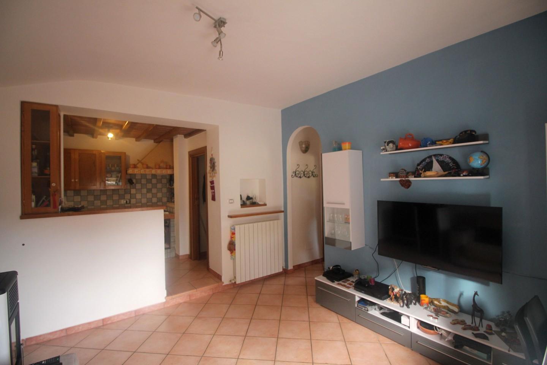 Appartamento in vendita a Brenna, Sovicille (SI)