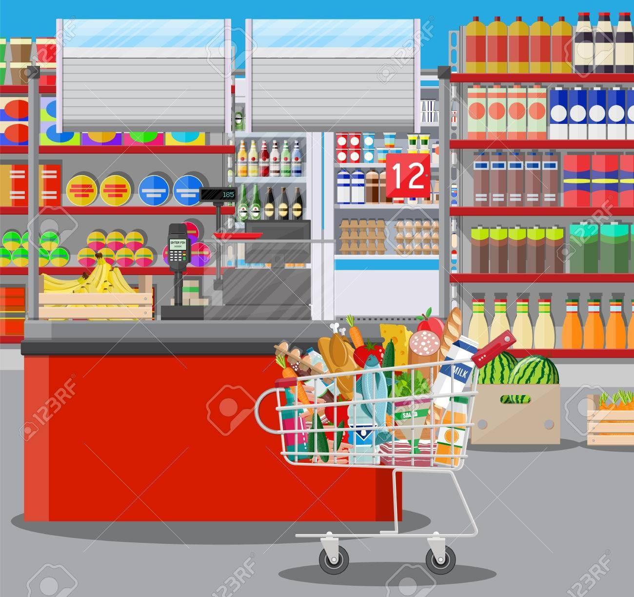 Alimentari in vendita, rif. C229