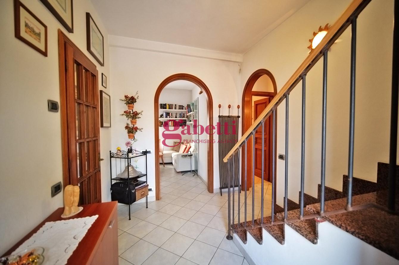 Terratetto in vendita, rif. 181