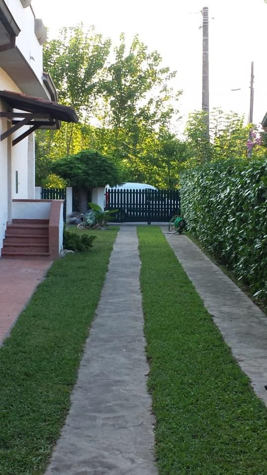 Villa singola - Marina Di Pietrasanta, Pietrasanta (17/21)