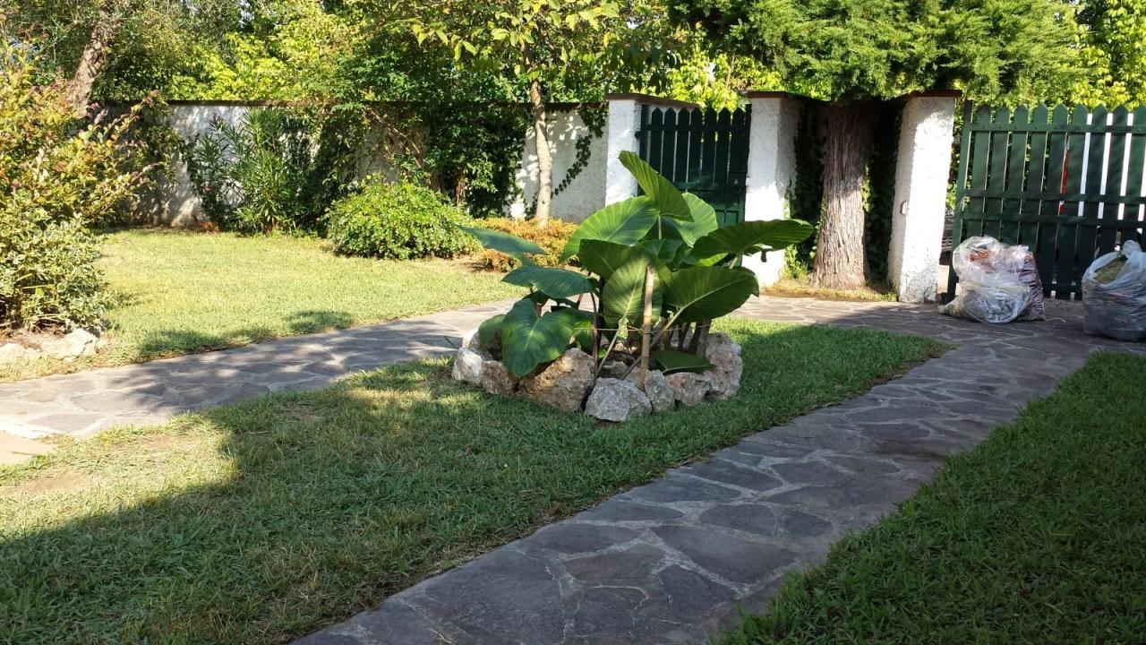 Villa singola - Marina Di Pietrasanta, Pietrasanta (8/21)