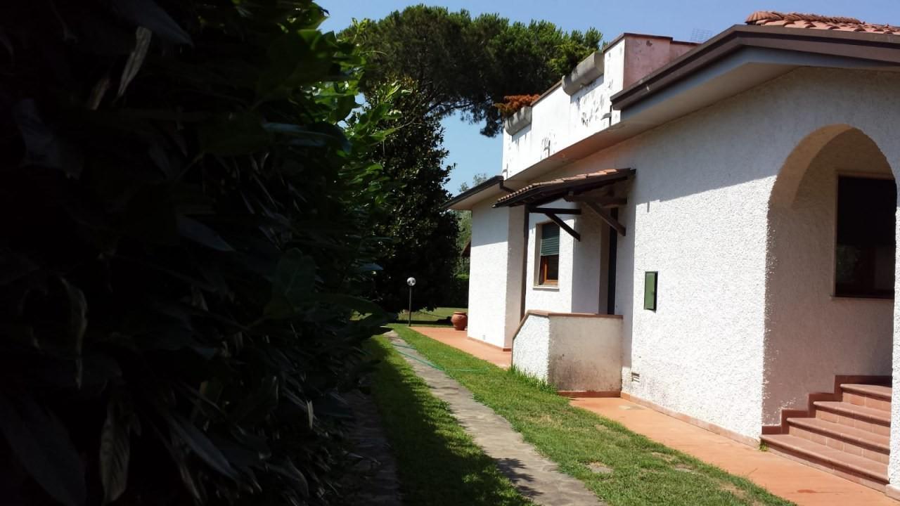 Villa singola - Marina Di Pietrasanta, Pietrasanta (14/21)