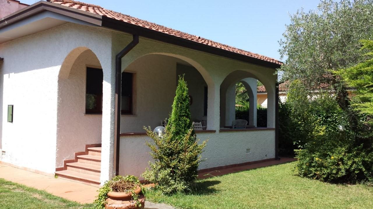 Villa singola - Marina Di Pietrasanta, Pietrasanta (18/21)
