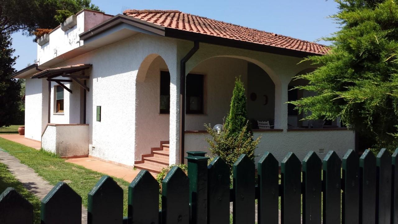 Villa singola - Marina Di Pietrasanta, Pietrasanta (9/21)