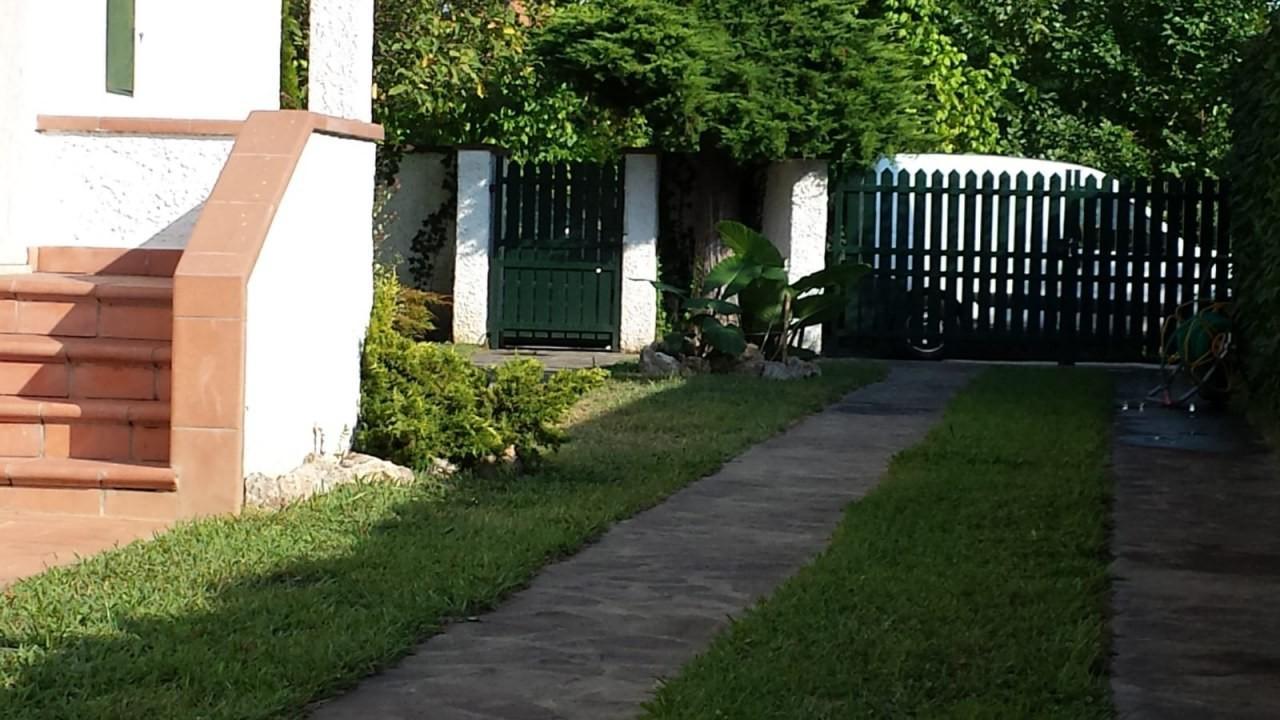 Villa singola - Marina Di Pietrasanta, Pietrasanta (13/21)
